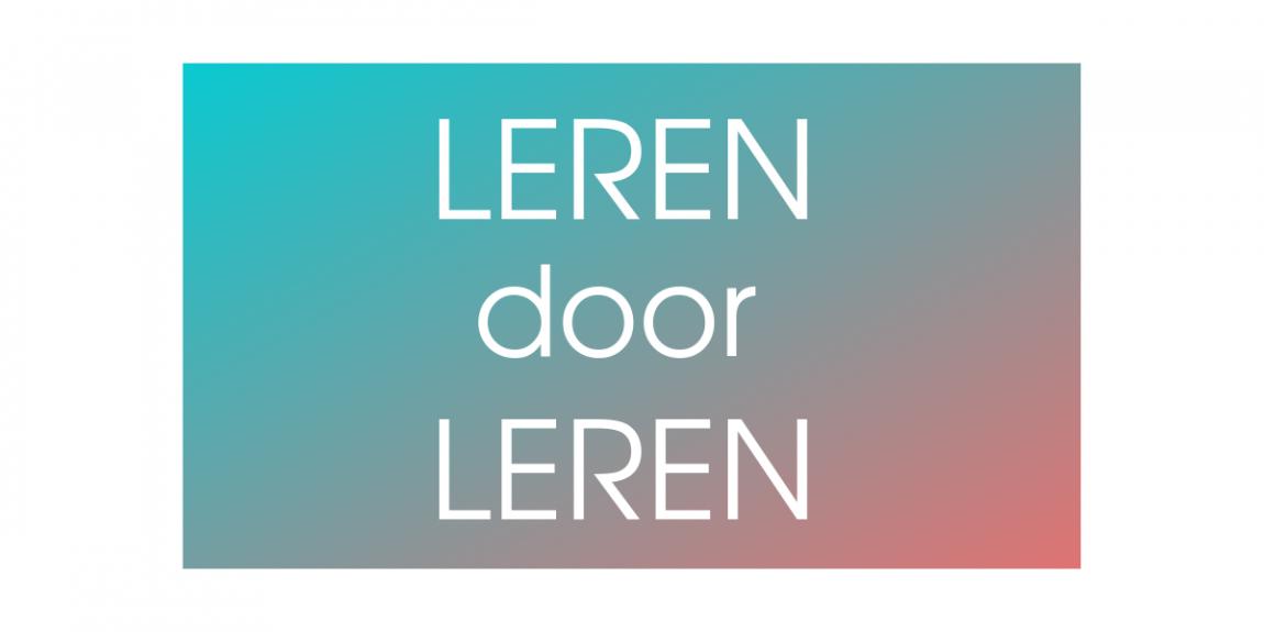 lerendoorleren.nl